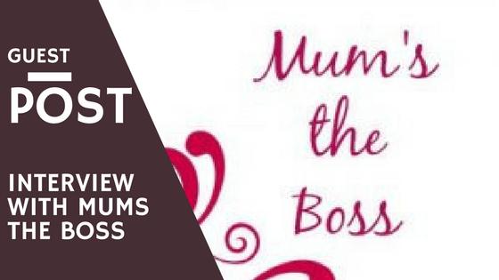 Mums The Boss, RedRite, Business Interview, Leeds, RedRite