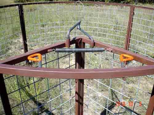 Door Traps & SW CAGE