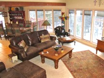 Fall Lodging In Red River Resort Realty'