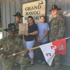RRPJ-Guard Award to Grand Bauyou- TOP-17Sep13