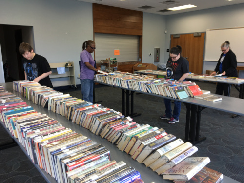 RRPJ-Book Sale-18May11