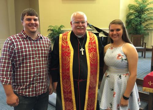 RRPJ-Methodist Grads-18May30