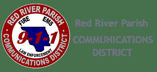 Communications Dist Logo