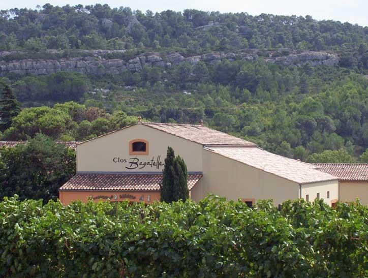 Clos-Bagatelle-house