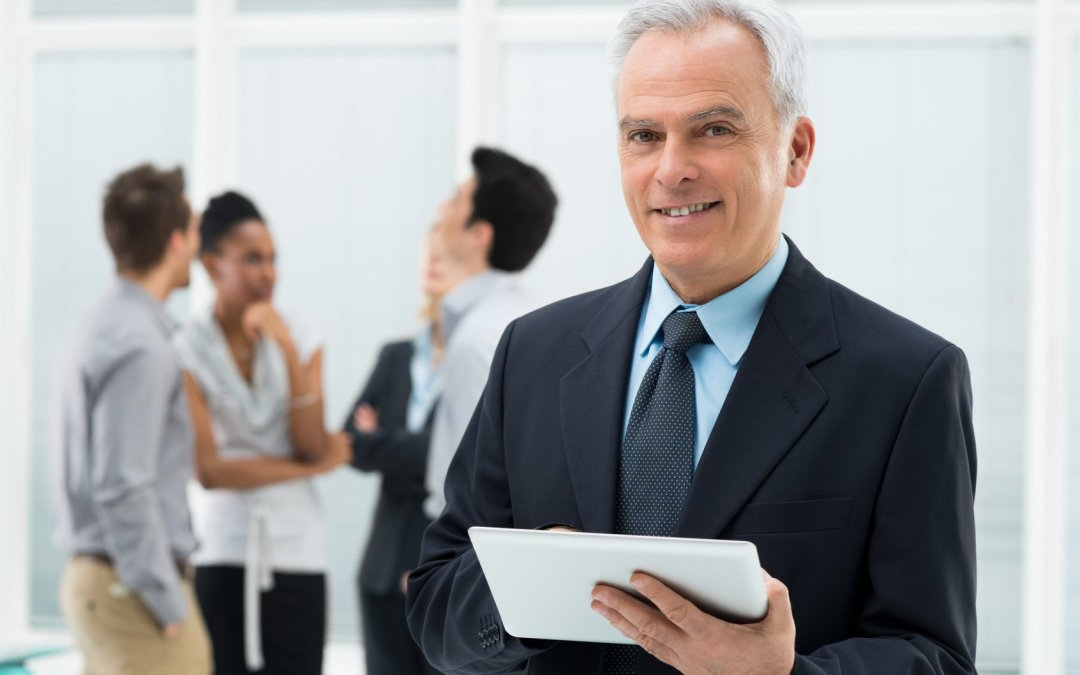 Does This Resume Make Me Look Old? Insights on Age Discrimination in the Job Search