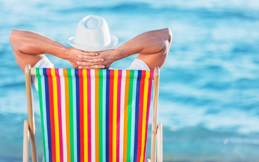 On Beach Chairs and…Personal Branding?
