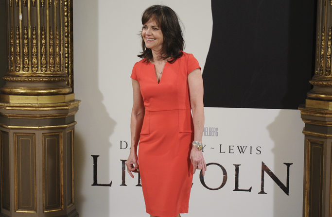 Sally Field is Coming to Denver to Discuss Her New Memoir