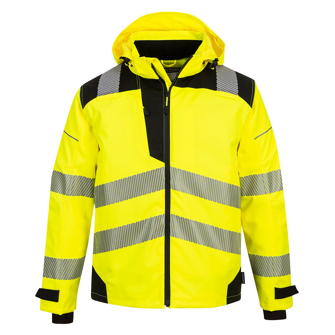 PW3 Extreme Breathable Rain Jacket - Redrok Workwear Centre Plymouth