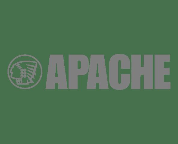 APACHE PLYMOUTH REDROK