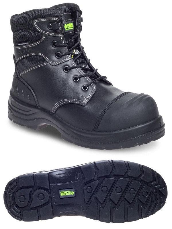 Redrok Workwear Centre - Apache Hercules Safety Boot