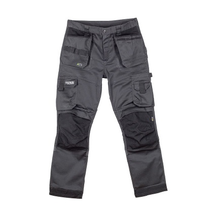 Redrok Workwear Centre Plymouth - ATS Stretch Workwear Trouser