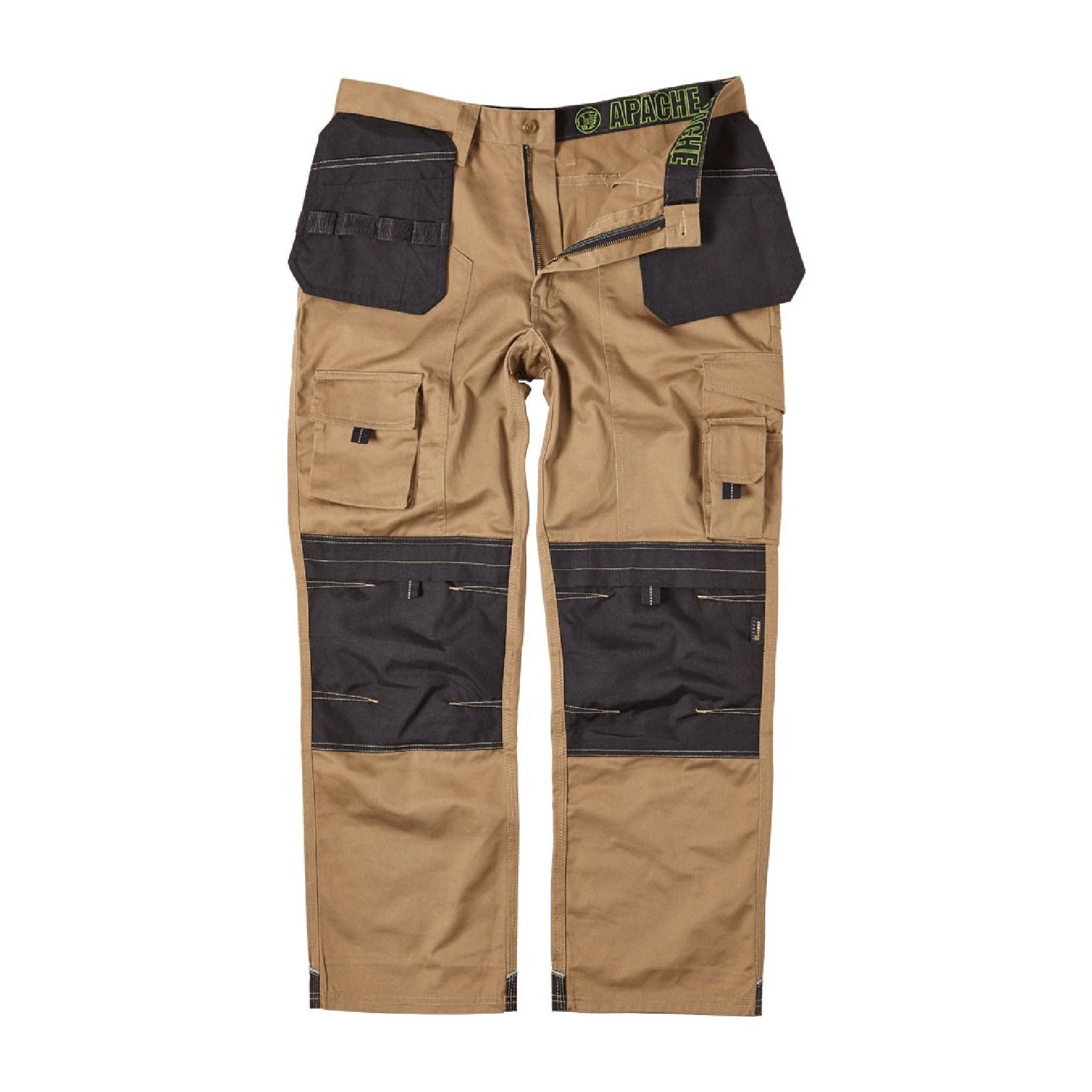 Apache Holster Pocket Trouser-01