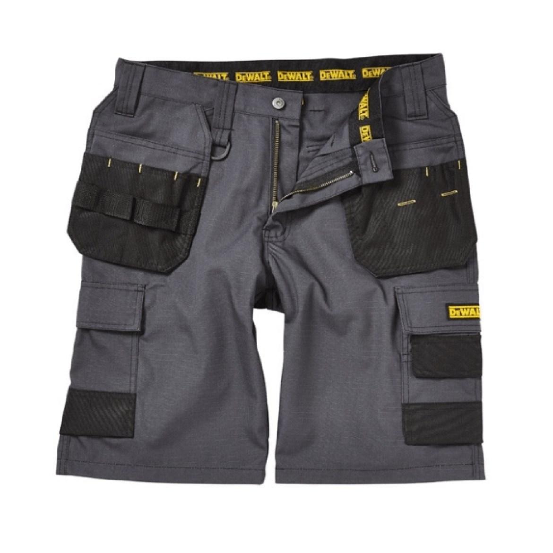 Redrok Workwear Centre Plymouth DeWalt Cheverley Short