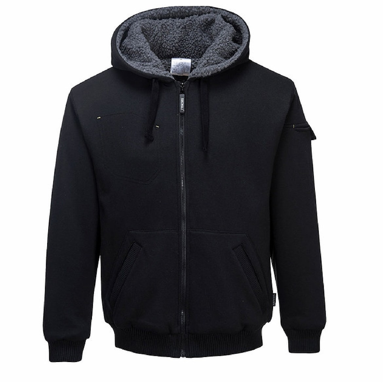 Pewter Jacket - Black