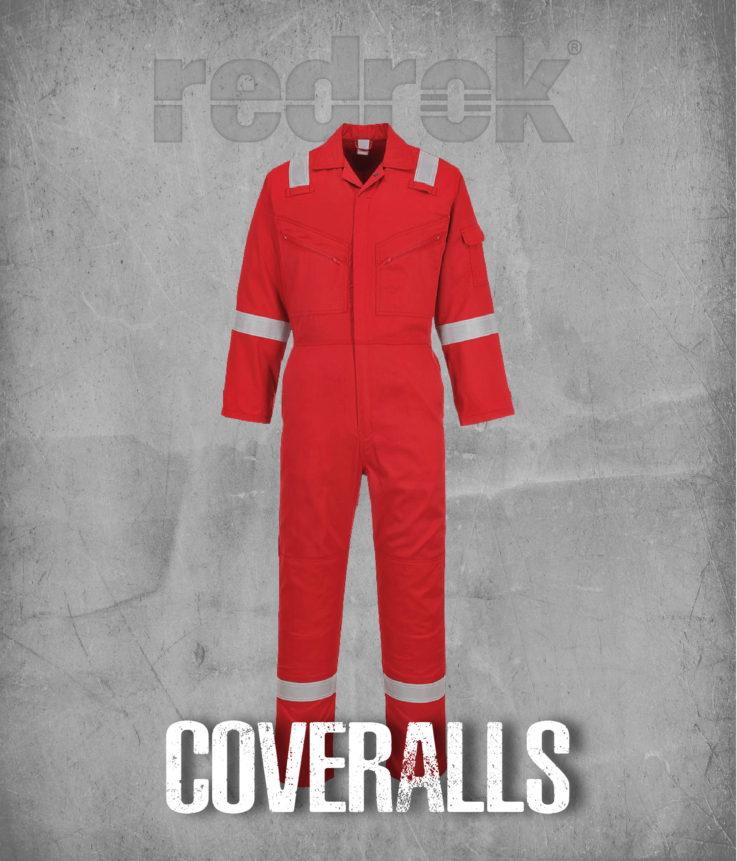 Redrok Workwear Centre - Plymouth | Coveralls