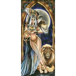Ruth Thompson The Priestess High Fantasy RRA