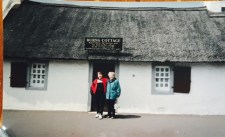 j and mom burns cottage