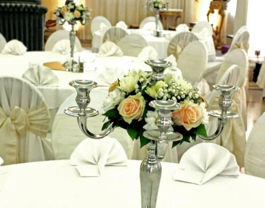 Dekoracije za venčanje 1
