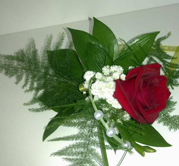 Dekoracije za venčanje 17