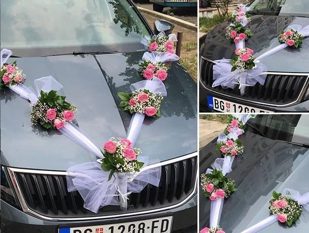 Dekoracije za venčanje 26