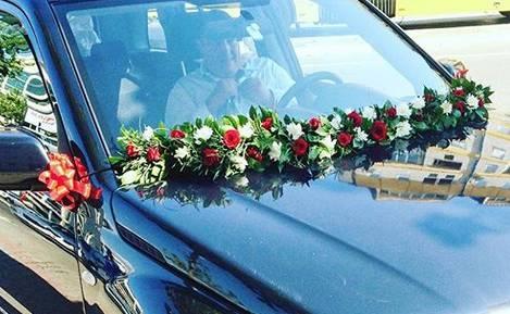 Dekoracije za venčanje 45