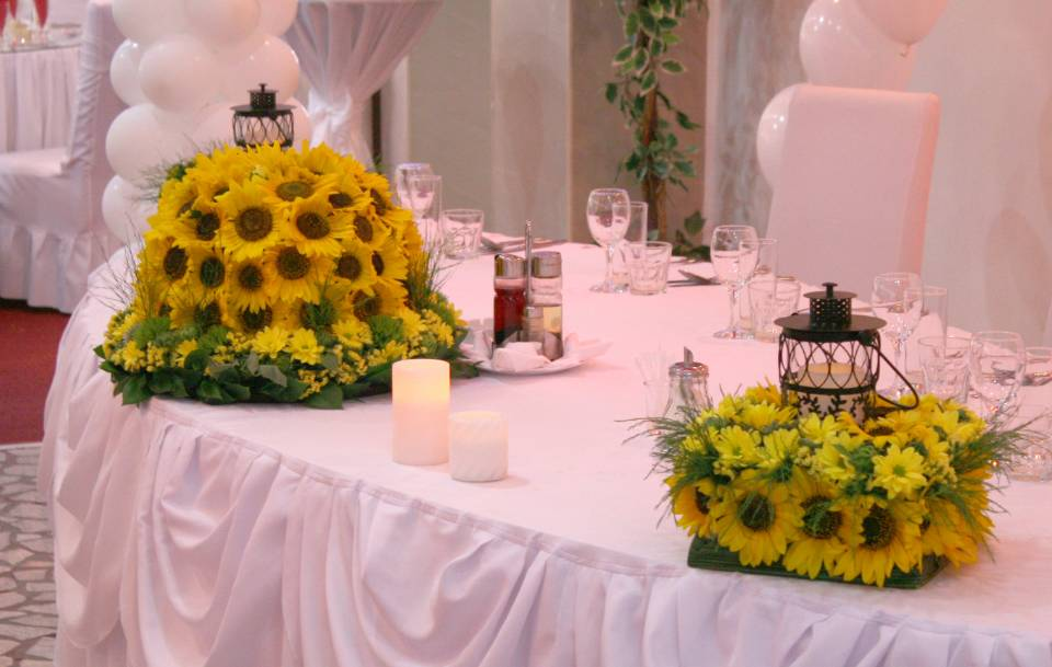 Dekoracije za venčanje 35