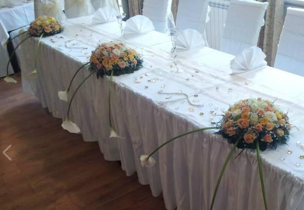 Dekoracije za venčanje 41