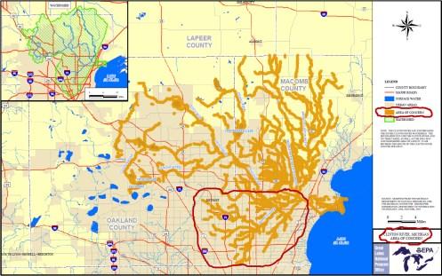 Maps Of Red Run Red Run