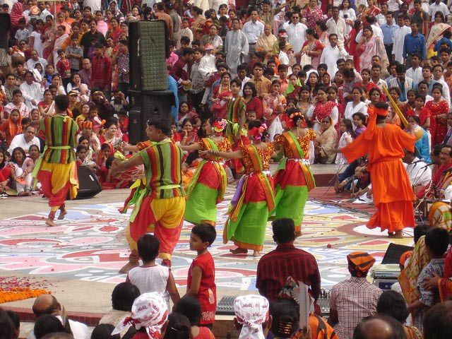 Traditional Bengali Culture 4
