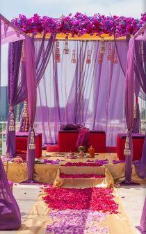 Wedding party celebration india 8