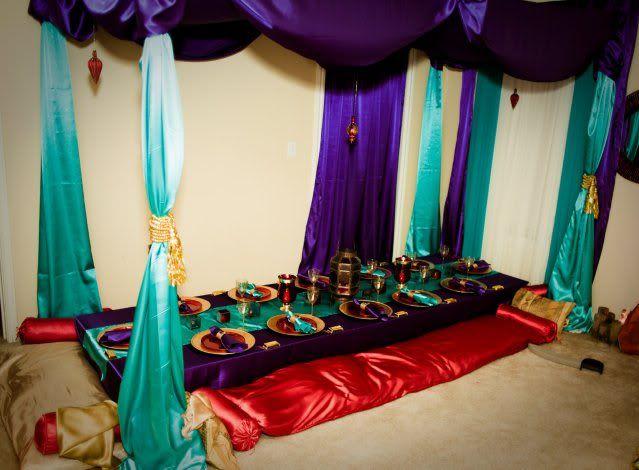 Arabian Nights Theme 2