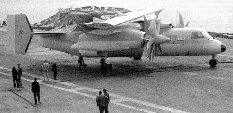 yakovlev-yak44-aew-aircraft