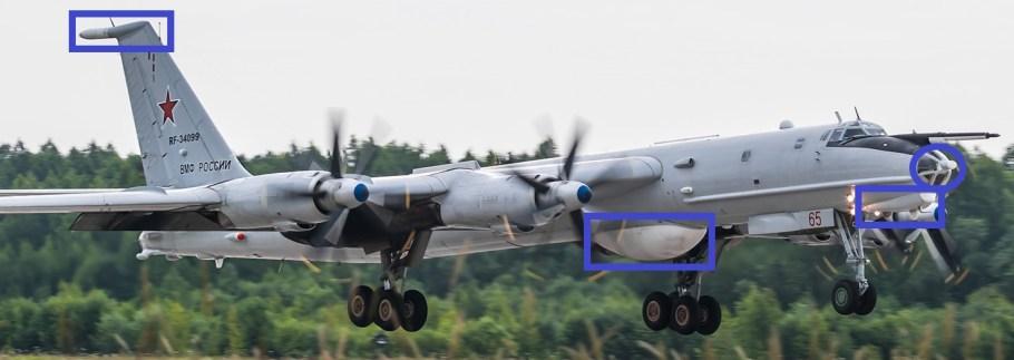 Tu-142MZ