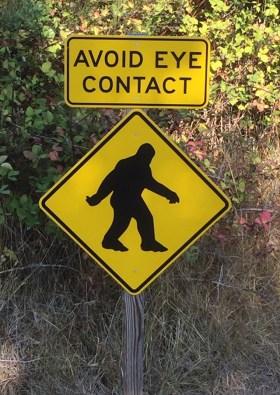 Oregonian humor