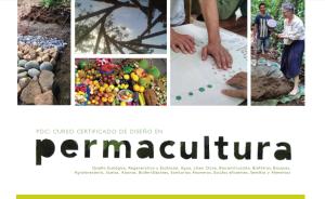 pdc curso certificado en permacultura agroecologia ecuador