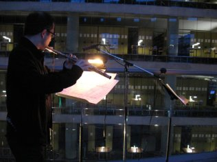 Vertical Orchestra 2011