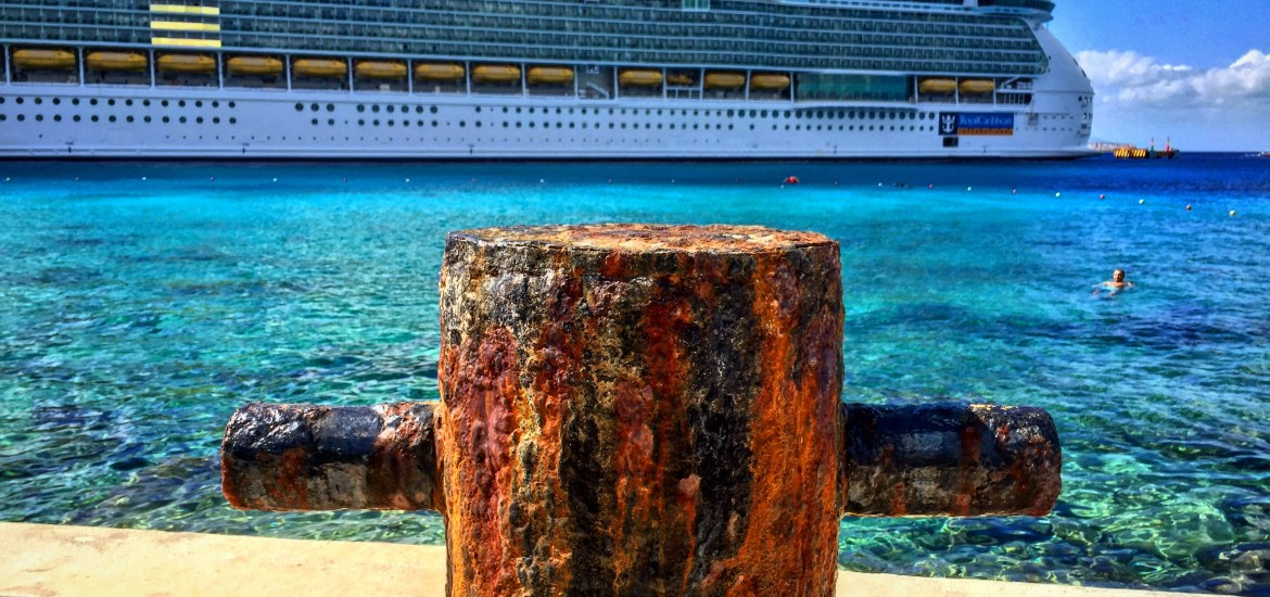 These Are a Few of My Favorite Western Caribbean Cruise