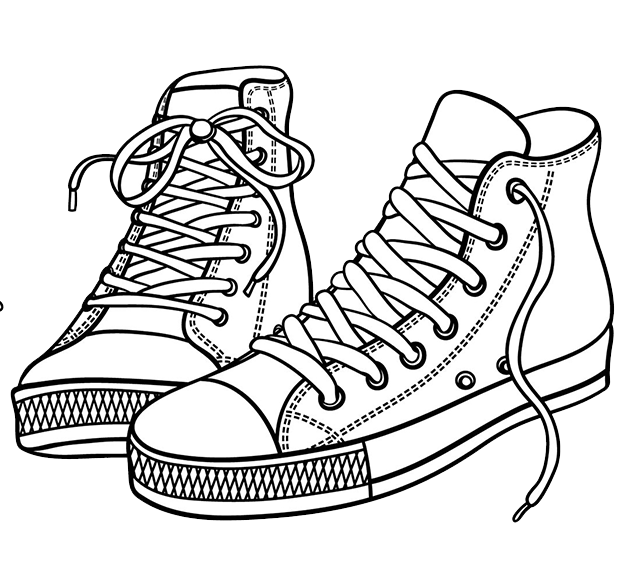 2019 Red Shoes Rock Downloads – #3 Shoes