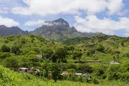 Pico da Antónia
