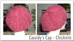 Cassidydone