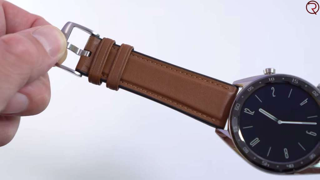 Huawei Watch GT leather straps