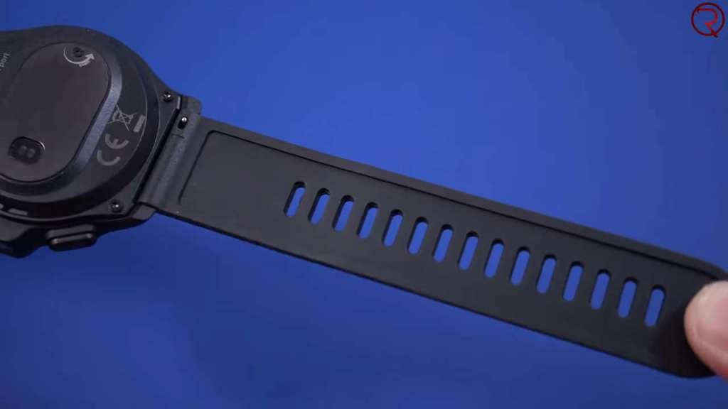 Kospet Prime Smartwatch staps