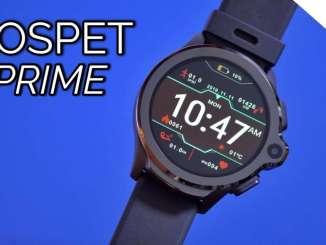 Kospet Prime Smartwatch