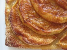 French Apple Tart Red Spatula Diaries