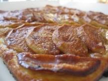 Barefoot Contessa French Apple Tart