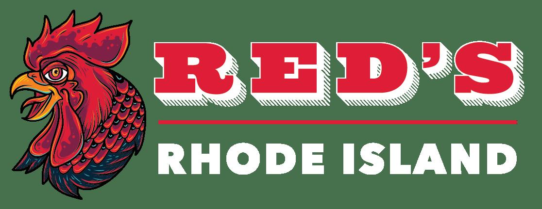Red's Rhode Island
