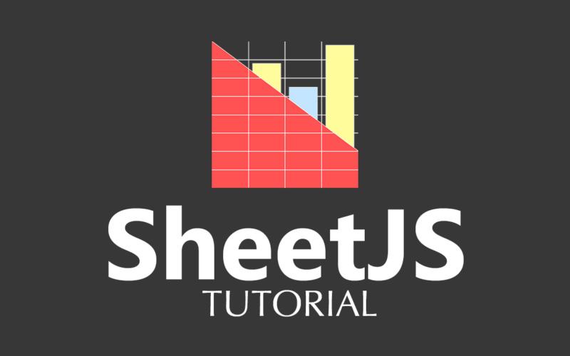 SheetJS Tutorial - Convert Excel to HTML Table   Red Stapler