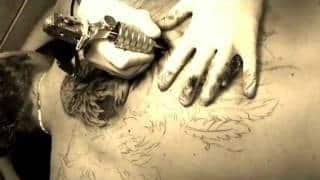 Native American Tattoo Designs