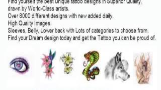 Small Foot Tattoo Ideas