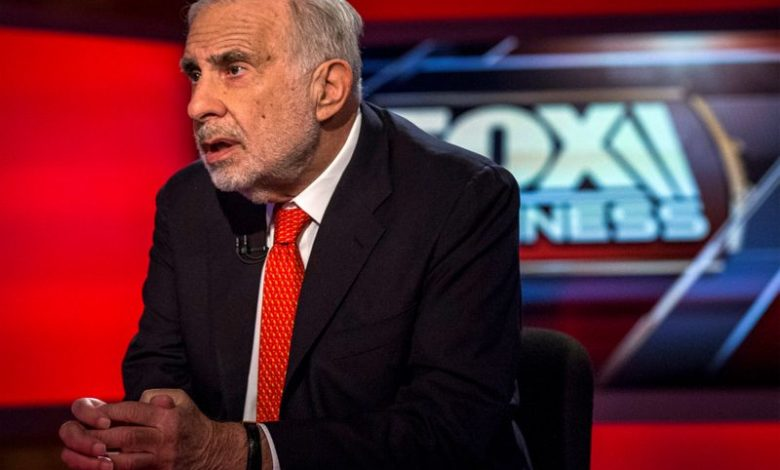 Carl Icahn lifts stake in Occidental Petroleum to nearly 10%: WSJ - Red State Investing